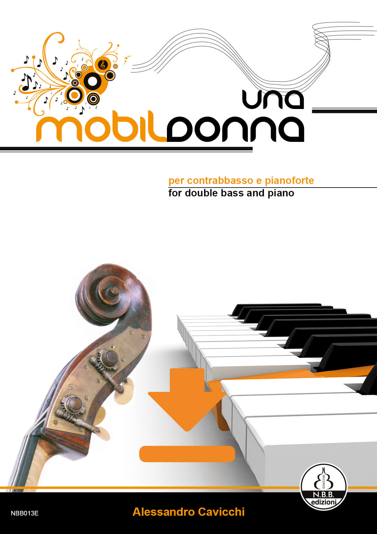 nbbrecords-mobildonna-FRONTFRECCIA-NBB013E